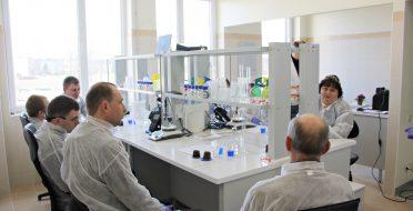 VDU pradeda vykdyti bendrus mokslo ir verslo MTEP projektus