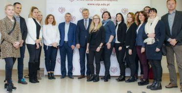 CTTC team members visited Polish Kujawsko-Pomorskie region